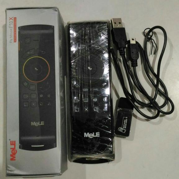 Remote MELE Fly Mouse F10X