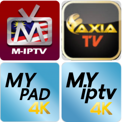 IPTV FOR ANDROID TV BOX